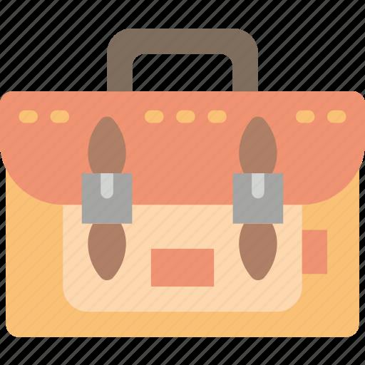 bag, hipster, retro, satchel, style, vintage icon