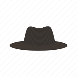 cap, clothing, fashion, hat, head, style, textile icon