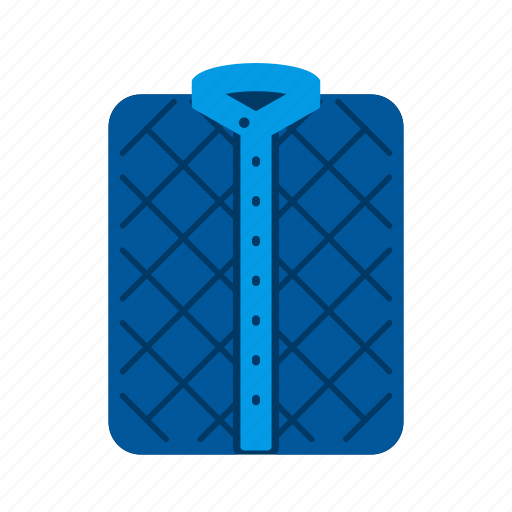 check, fabric, pattern, shirt, shirts, textile, texture icon