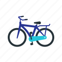 bicycle, bike, chain, gear, race, sport, wheel icon