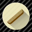 accesory, coif, comb, creative, hair, hair cut, style icon