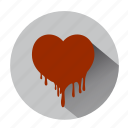 date, fall in love, heart, love, melt heart, valentine's, valentines icon