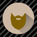 barber, beard, long beard, shave, character, male, men