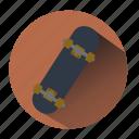 skate, skate park, skateboard, skateboarder, skateboarding, skater, skating icon