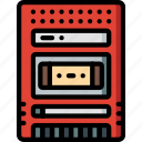 cassette, hipster, player, retro, vintage icon