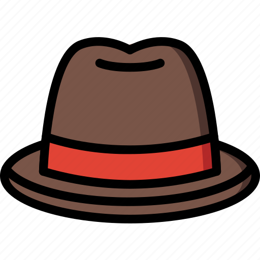 accessory, clothing, fedora, hipster, style icon