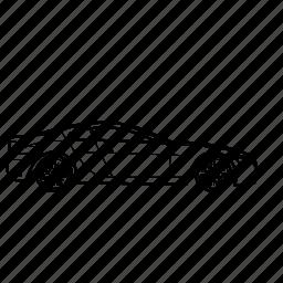 auto, bmw, car, gt, z9 icon