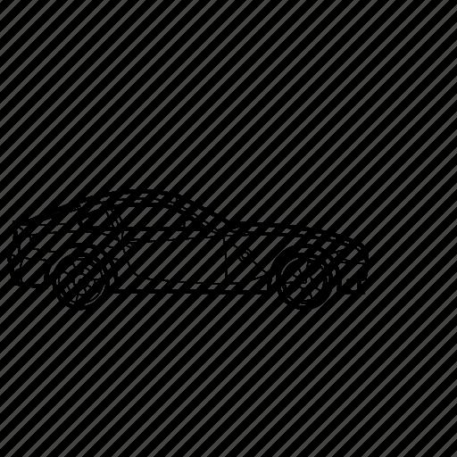 auto, bmw, car, generation, z4 icon