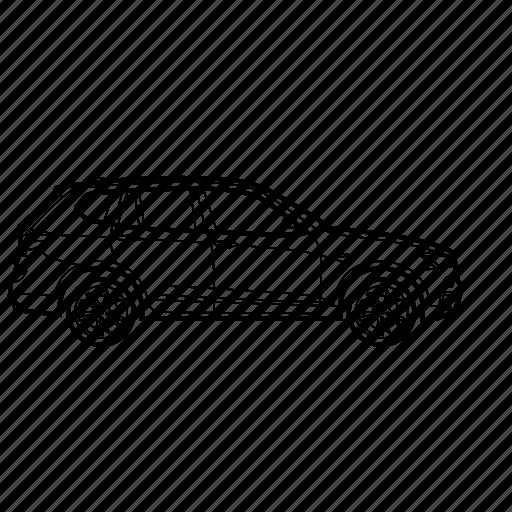 auto, bmw, car, generation, x3 icon