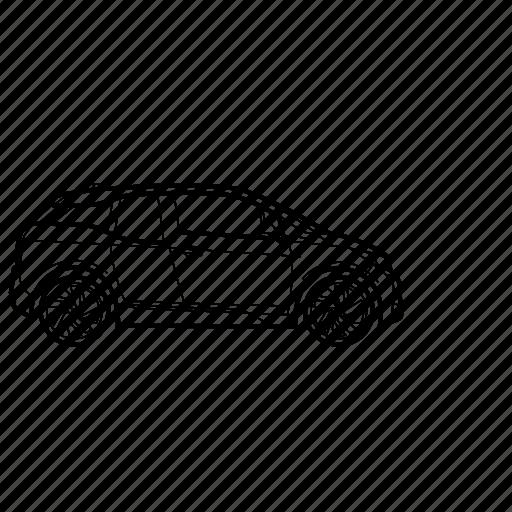 bmw car icon