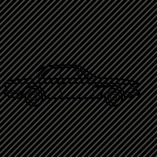 auto, bmw, car, cs icon