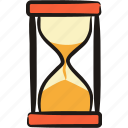 history, hourglass, antiquity, time, arechology, eternity, clock