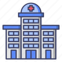 building, hospital, clinic, healthcare