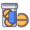 drug, aspirin, pill, medicine