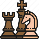 chess, strategy, game, hobby