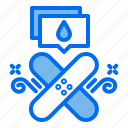 bandage, blood, care, hospital, medical, pharmacy, wound