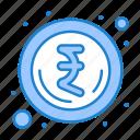 indian, money, rupee icon