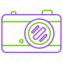 adventure, camera, holiday, photo, travel, travelling, vintage icon