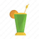 beach, cocktail, drink, juice, lemon, margarita, summer icon