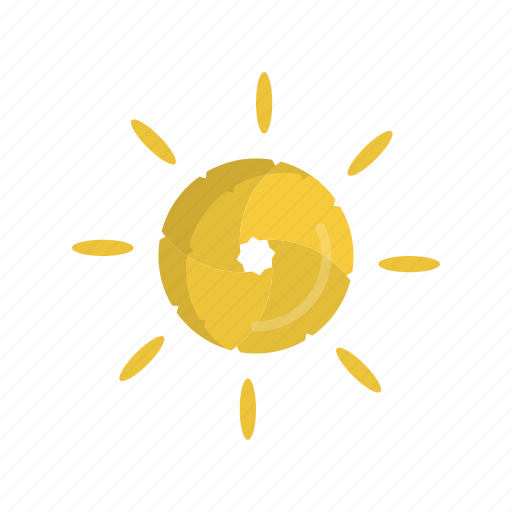 beach, day, hot, summer, sun, sunny, weather icon