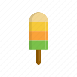 beach, food, ice, ice cream, lolly pop, summer, sweet icon