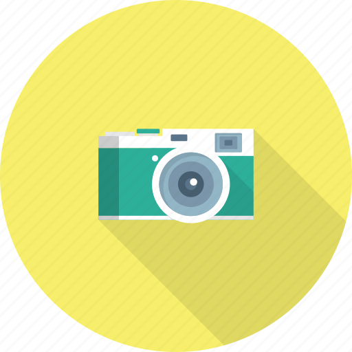 camera, holiday, recreations icon