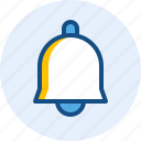bell, celebration, christmas, holiday icon