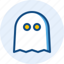 celebration, ghost, halloween, holiday icon