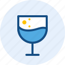 celebration, drink, holiday, wine icon