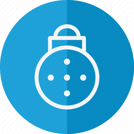 bauble, celebration, christmas, halloween, holiday, xmas icon