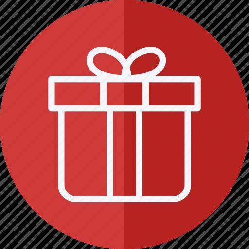 box, celebration, christmas, gift, halloween, holiday, xmas icon