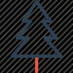 celebration, christmass, day, halloween, holidays, tree, xmas icon