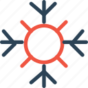 celebration, day, flake, halloween, holidays, snow, xmas icon