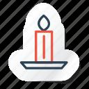 candle, celebration, festival, halloween, holidays, xmas