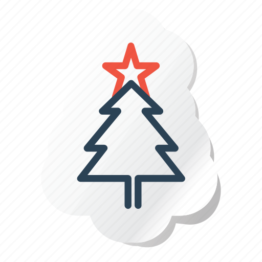 celebration, christmass, festival, halloween, holidays, tree, xmas icon