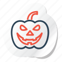 celebration, chamicon, festival, halloween, holidays, pumpkin, xmas icon