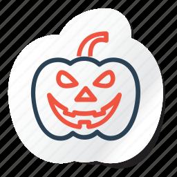 celebration, chamicon, festival, halloween, holidays, pumpkin, xmas icon
