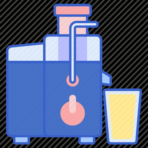 juice, juicer, kitchen icon