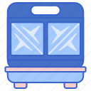 maker, sandwich, toaster icon