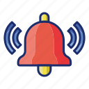 appliance, bell, alarm
