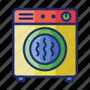 appliance, dryer, household
