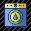 appliance, machine, washing