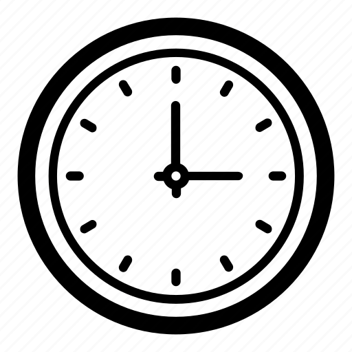clock, date, day, home appliance, hour, hours, time icon