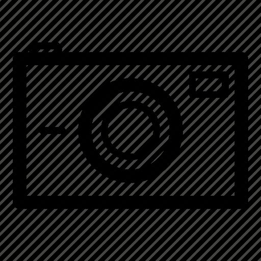camera, communication, creative, digital camera, home appliance, media, photo icon