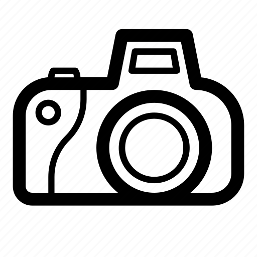 camera, digital camera, home appliance, media, photo, photography, photos icon