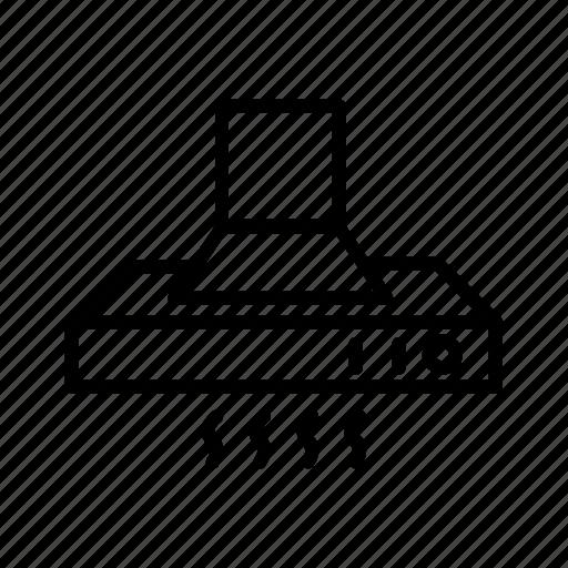 chimney, chimney kitchen, kitchen cabinet, kitchen chimney, kitchen hood icon