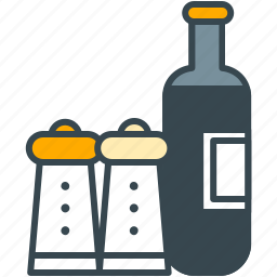 condiment, cook, food, kitchen, recipe, seasoning, spices icon