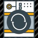 appliance, home, laundromat, laundry, machine, wash, washing