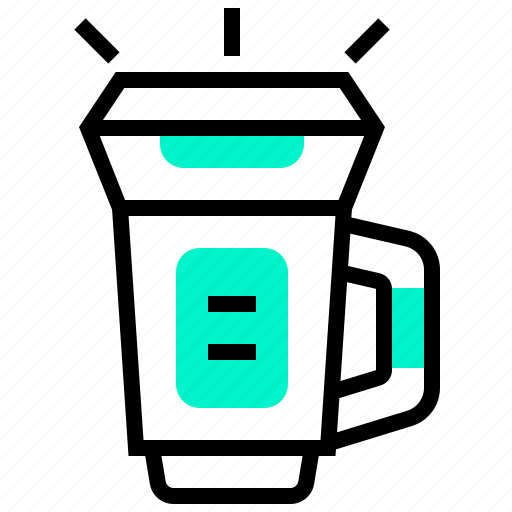 appliance, electric, flashlight, home icon