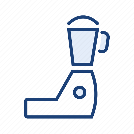 Grinding mixie, home appliance, mixie icon - Download on Iconfinder